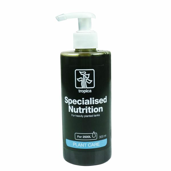 tropica npk wasserpflanzend nger 300ml specialised fertiliser. Black Bedroom Furniture Sets. Home Design Ideas