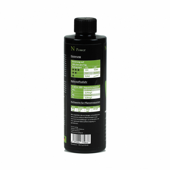 N Power 250 ml - Nitrat Dünger