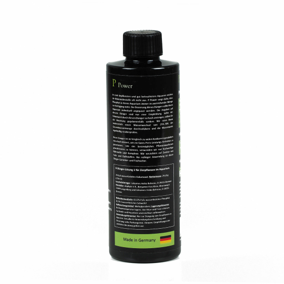 P Power 250 ml - Phosphat Dünger